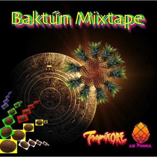 Tropikore - Baktún Mixtape
