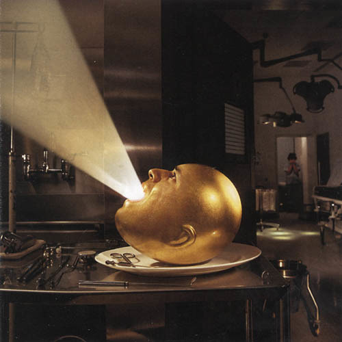 The Mars Volta - Son Et Lumiere->Inertiatic Esp (kLL sMTH rMX)