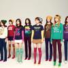 SNSD/Girls Generation - Trick