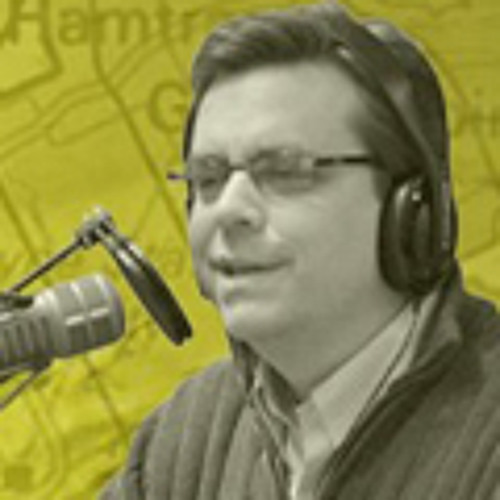 """Meet Detroiters Who Are """"Crossing the Lines"""" - The Craig Fahle Show (12-27-12)"""