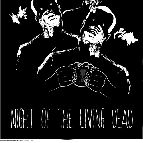 Izzy Gaon / Night of the Living Dead