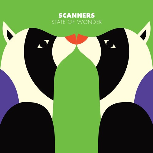 Scanners - State Of Wonder