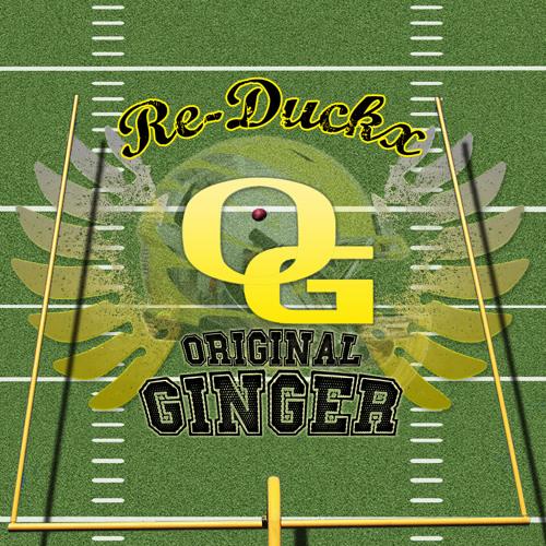 Oregon Duck Face