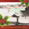 Once upon a Christmas Richard Howard Jaime lee
