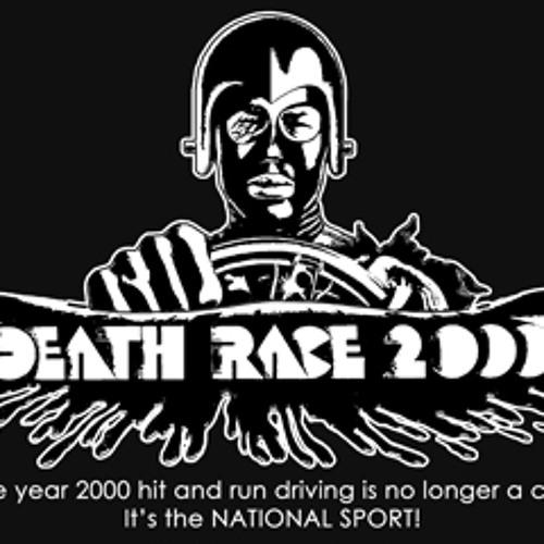 Death race 101