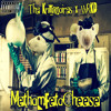 The Krillionaires x WRKD - MethamFetaCheese