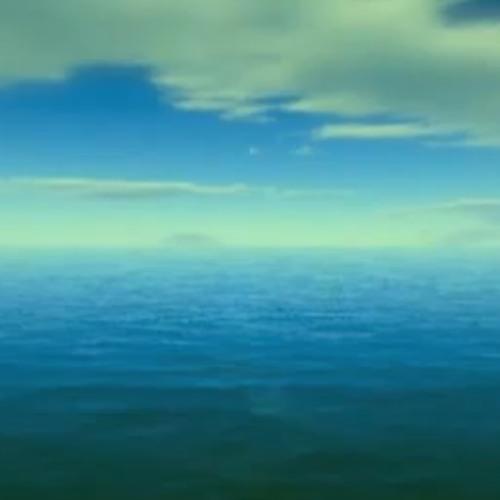 Iceberg - teaser