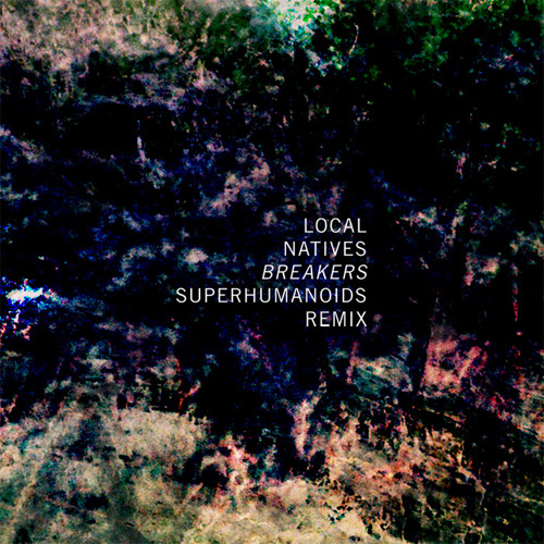 Breakers (Superhumanoids Remix)