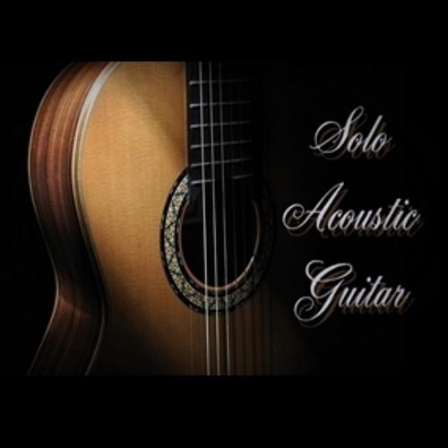 solo acoustic guitar kontakt instrument demo t d samples by tdmusicuk free listening on. Black Bedroom Furniture Sets. Home Design Ideas
