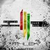"""Skrillex ft. Damian  """"Jr. Gong""""  Marley - Make It Bun Dem (MYLEK remix)"""