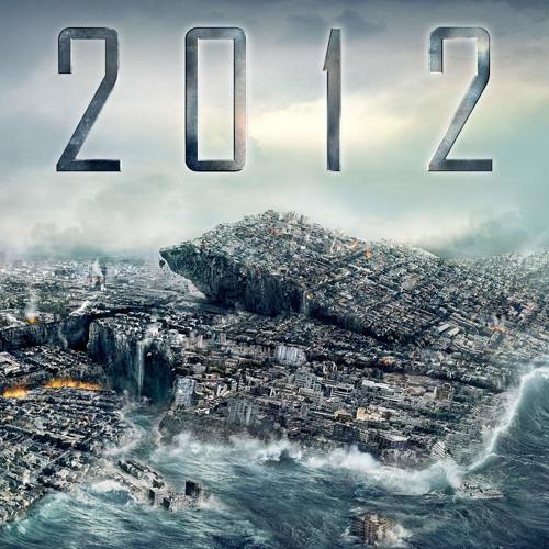 DJADUB - 2012