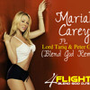Mariah Carey Ft Lord Tariq & Peter Gunz - My All  (Blend God Remix)