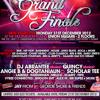 NYE Grand Finale 2012 - The O2