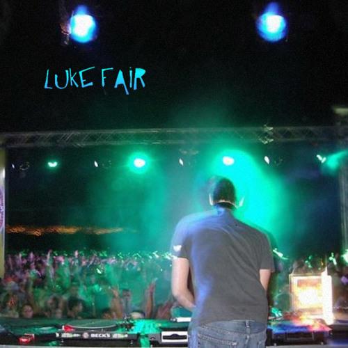 Luke Fair - Rabid Festival, Mexico - December 4, 2010 - Part 2
