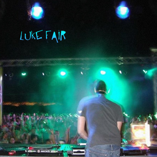 Luke Fair - Rabid Festival, Mexico - December 4, 2010 - Part 1