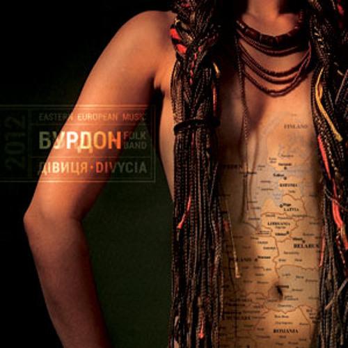 Burdon – Divytsia