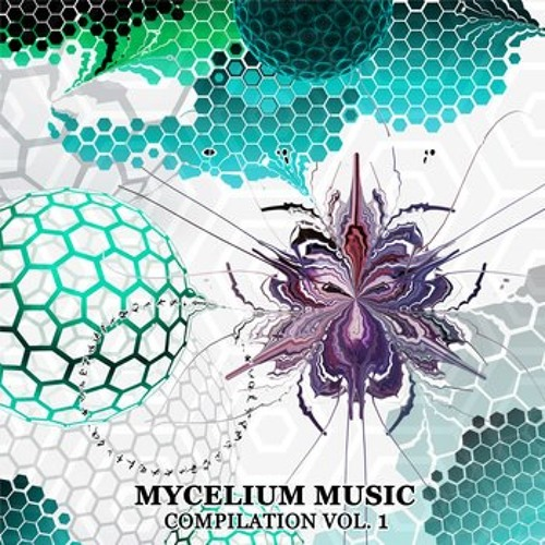 Riparian Toadstool (Mycelium Music Compilation Vol. 1)