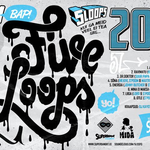 5LOOPS 2012 EP