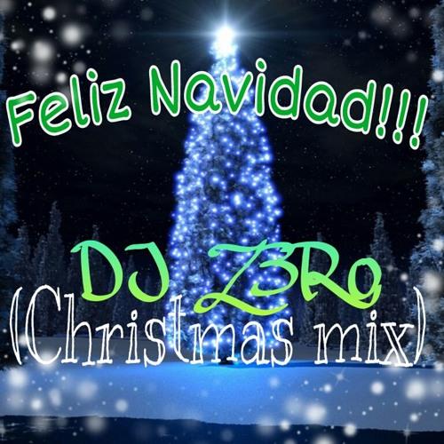 Dj z3ro (Christmas mix)