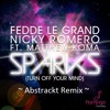 Fredde Le Grand & Nicky Romero ft. Matthew Koma - Sparks (Turn off Your Mind) (Abstrackt Remix)