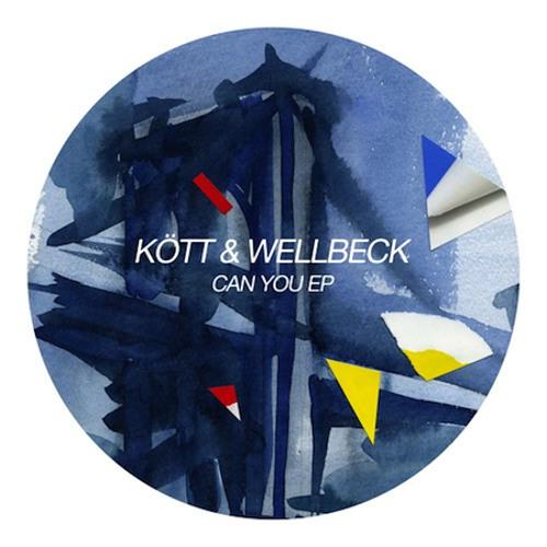 "Kött & Wellbeck ""Dropman"""