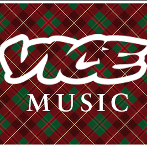 VICE Music Holiday Sampler!
