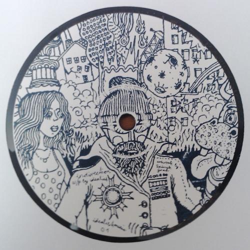 """Indirection (12"""") idealistmusic 01"""
