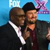 LA Reid says Tate Stevens' win won't convince him to stay on X Factor