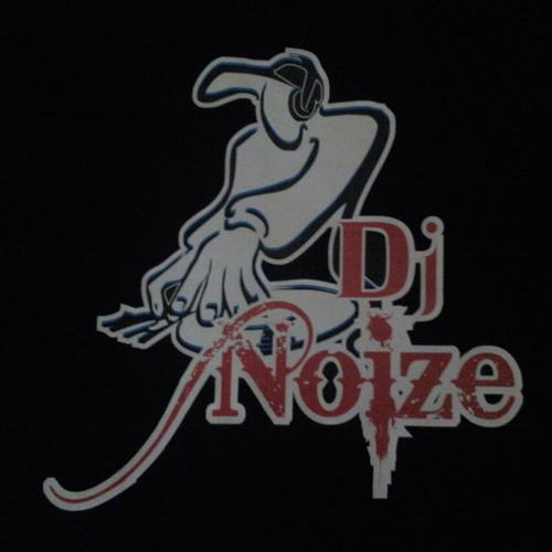 DJ NOIZE  - NOIZE CONTROL MIX