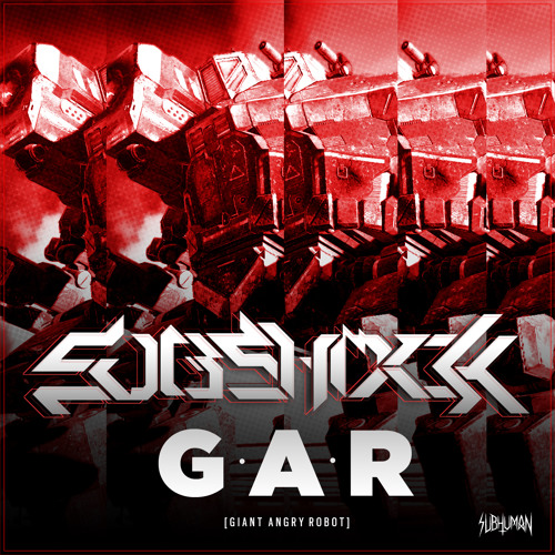 Subshock- G.A.R [FREE DOWNLOAD]