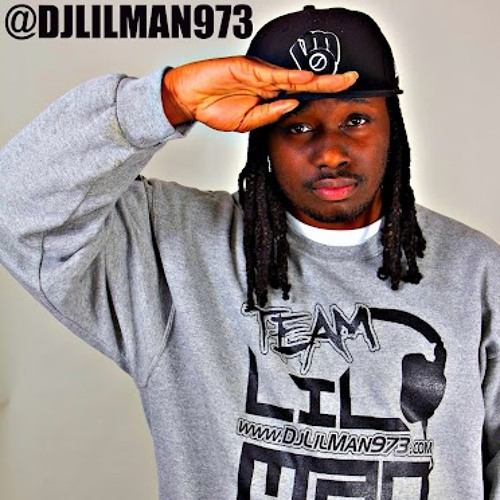 @DJLILMAN973 - FALL OUT 2K13