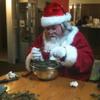 A CDG Christmas Click