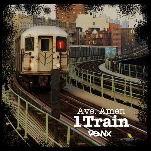 1 Train Remix