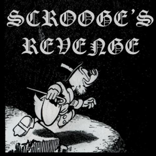 Scrooge's Revenge - Xmas 2012 Mixtape