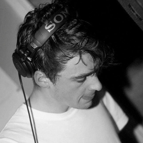 Mavrik Resident Mix - George Spencer