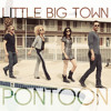 Pontoon (Little Big Town cover) - Caroline Meles