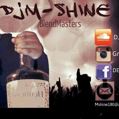 DJmshine-2013Reggea