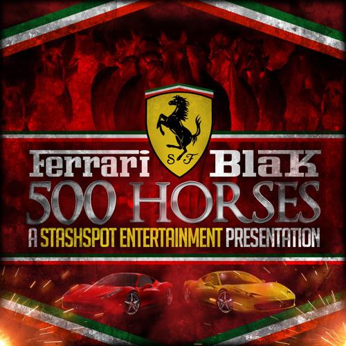 Boone Ft Loud Pack, Ferrari Blak, Mousey B- I Do It