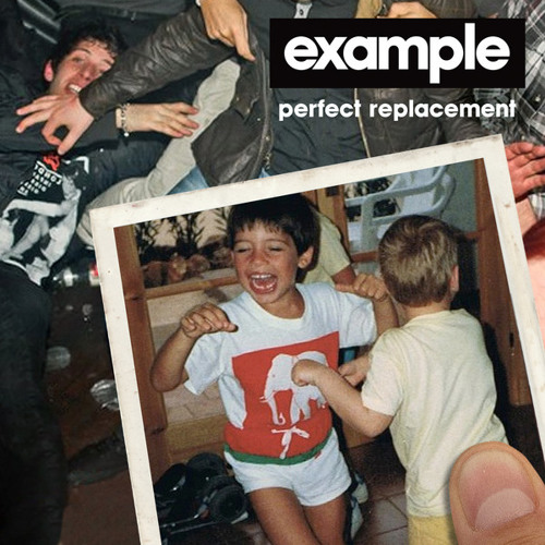 Example - Perfect Replacement (R3hab & Hard Rock Sofa Remix) / Ministry Of Sound - Preview