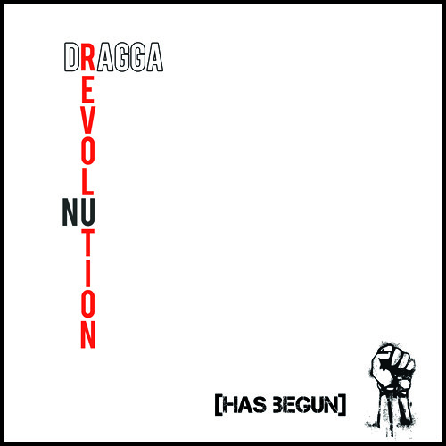 Nu Revolution (Has Begun)