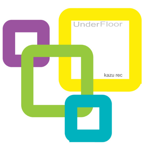 Underfloor & SOLUNAR - i agree     ( soon )