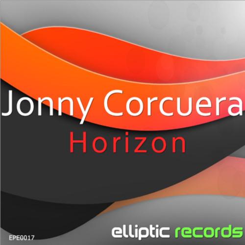 Jonny Corcuera - Horizon (Kabaa Modern Re-Work) - Snippet