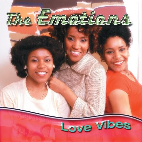 The Emotions - Love Vibes (Lay-Far Edit)