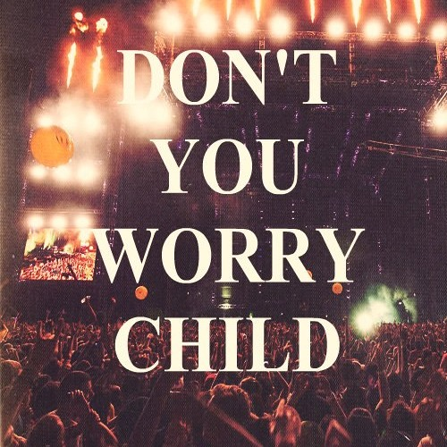 Swedish House Mafia ft. John Martin - Don't You Worry Child (Roby & Matio 'Exclusive' Mashup)
