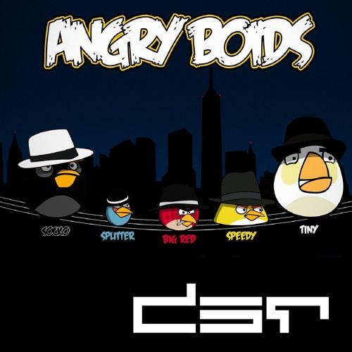 Maguta - Angry Birds (Original Mix) [Drugstore Records]