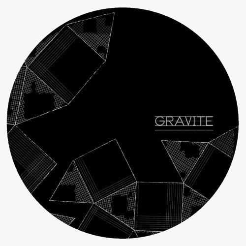 [GRVTDIG001] Bruno Sacco - Mob - Anomalie 001 - Gravite Records