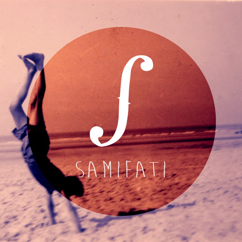 SAMIFATI - Ü (Work in progress Version)