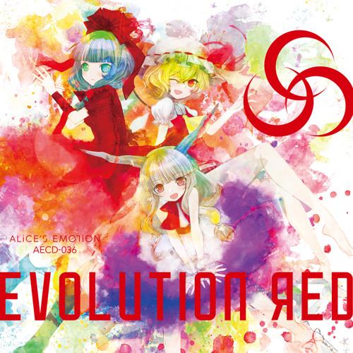 Evolution RED DEMO