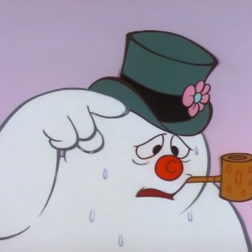 Frosty's Lullaby