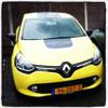 Rijimpressie Renault Clio